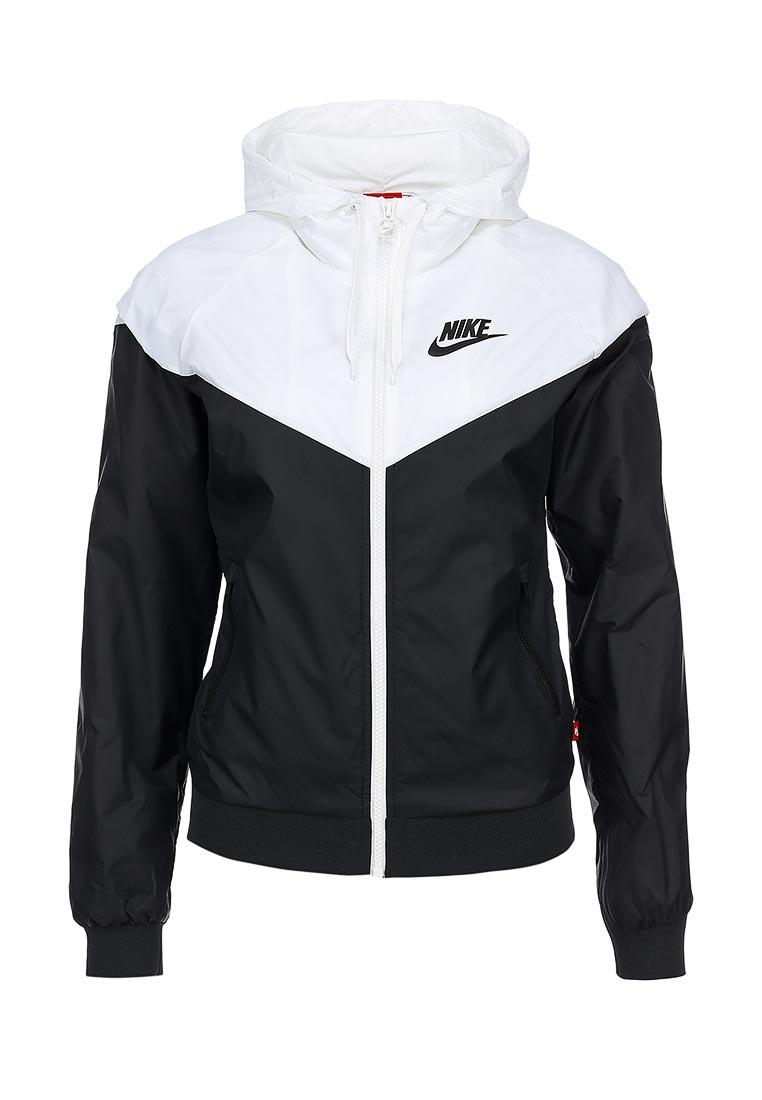 a5686ed8 Ветровка Nike NIKE WINDRUNNER купить за 4 490 руб NI464EWACZ26 в ...