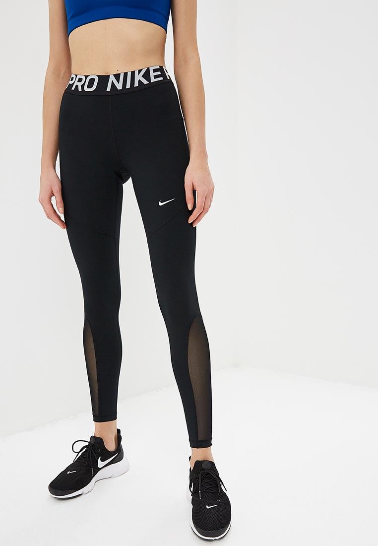 Тайтсы Nike PRO WOMEN'S TIGHTS за 2 999 ₽. в интернет-магазине Lamoda.ru