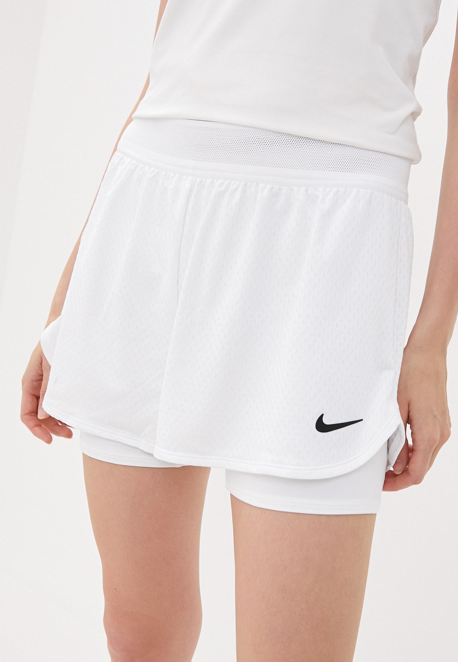 Шорты спортивные Nike W NKCT DRY FLX SHORT ELVTD ESS за 4 399 ₽. в интернет-магазине Lamoda.ru