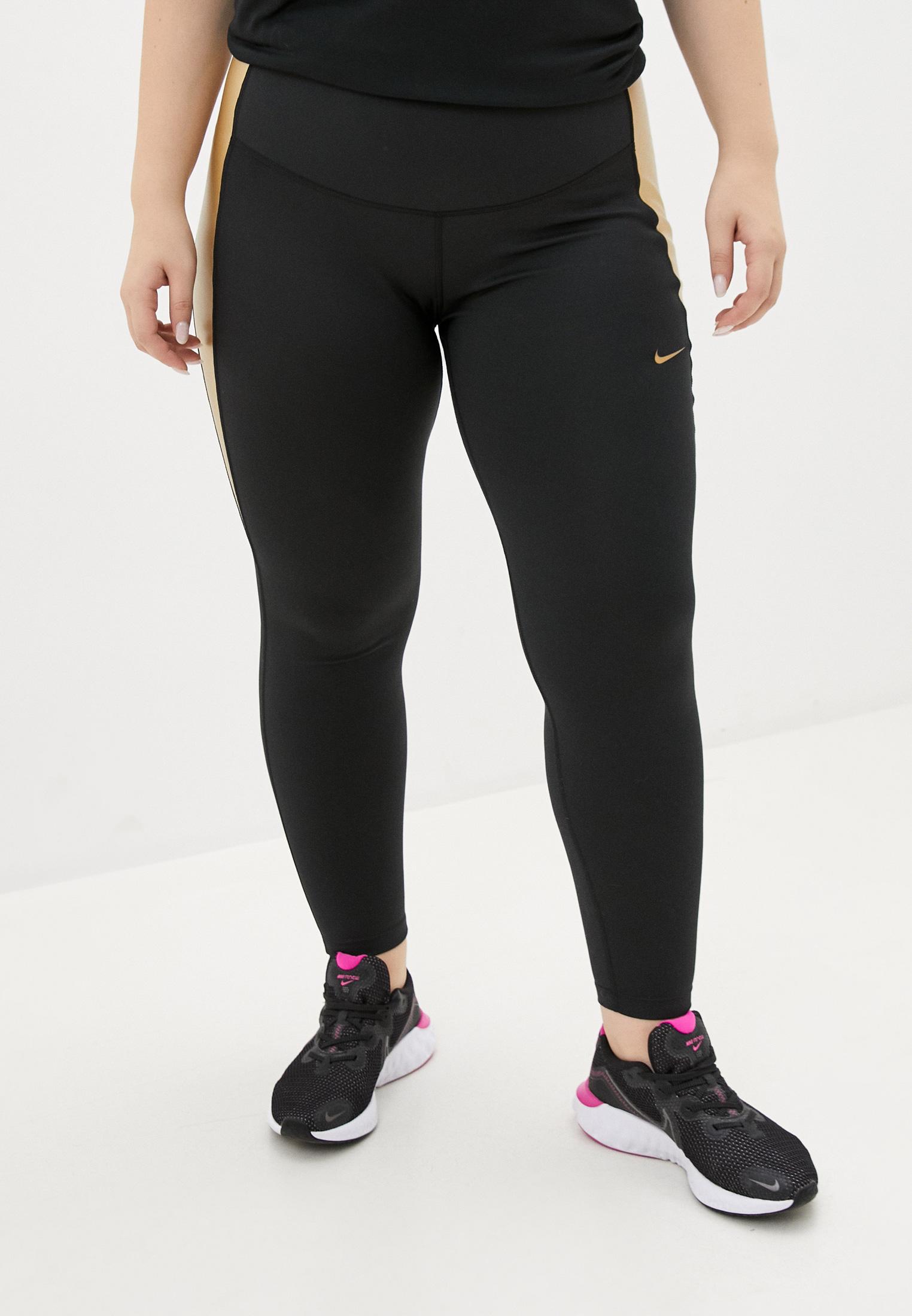 Тайтсы Nike W NIKE ONE TGHT PP5 COLOR PLUS за 3 999 ₽. в интернет-магазине Lamoda.ru