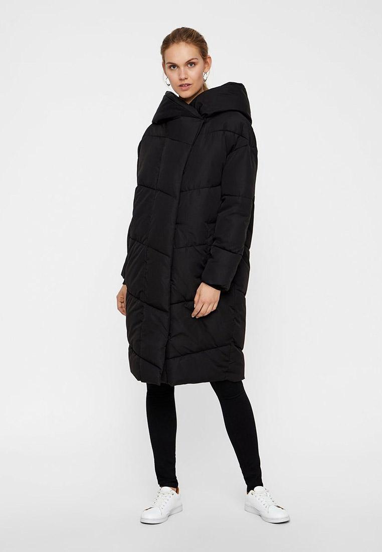 Куртка утепленная Noisy May купить за 7 599 ₽ в интернет-магазине Lamoda.ru