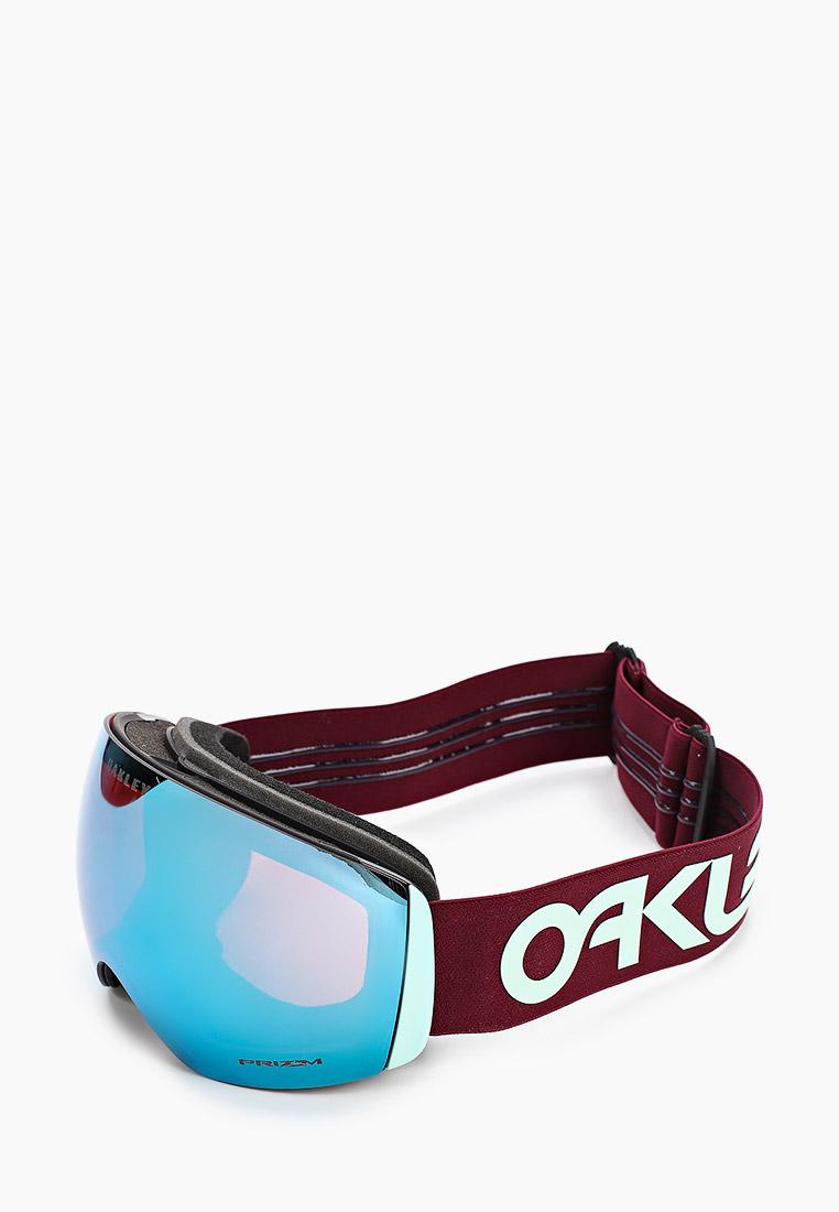 Oakley Маска горнолыжная FLIGHT DECK