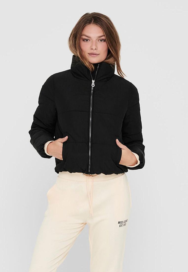 Куртка утепленная Only за 4 160 ₽. в интернет-магазине Lamoda.ru