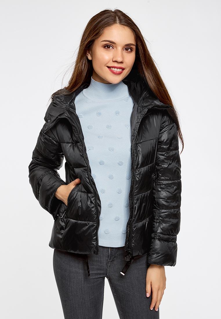 Куртка утепленная oodji купить за 1 599 ₽ в интернет-магазине Lamoda.ru