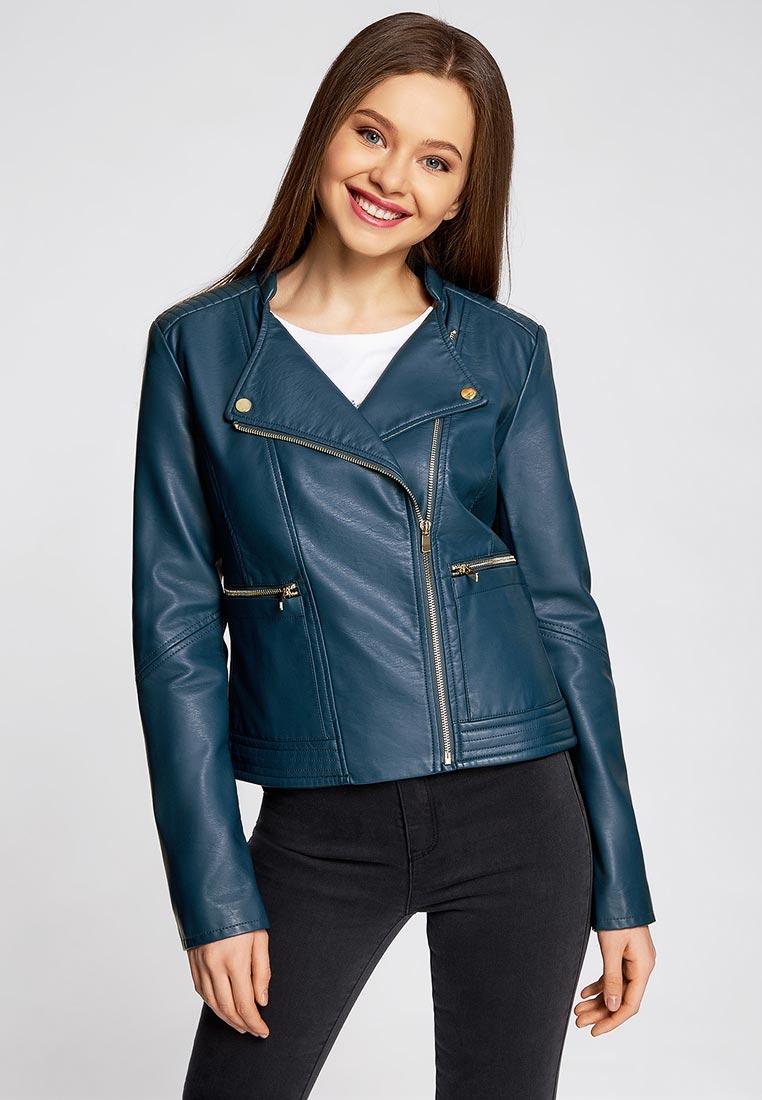 Фото кожаных курток женских