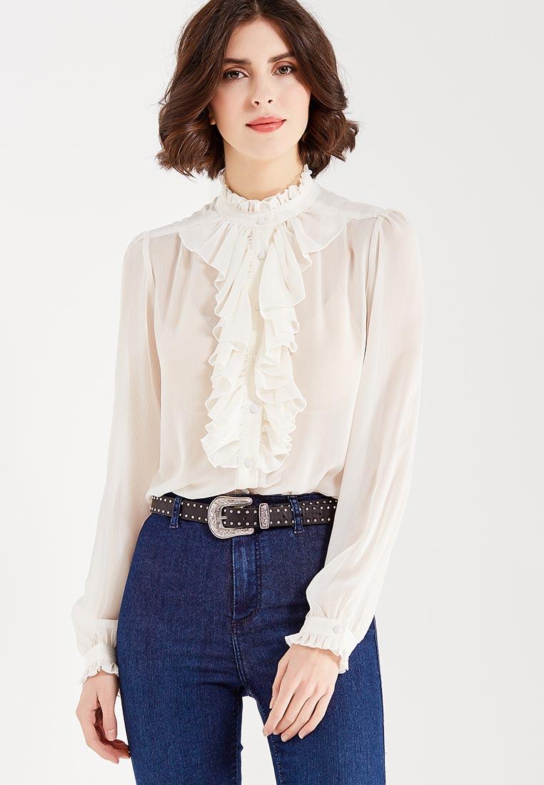 Блуза oodji купить за 949 ₽ в интернет-магазине Lamoda.ru
