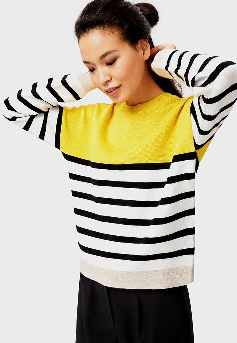 Джемпер, O'stin, цвет: мультиколор. Артикул: OS004EWGLHV5. Одежда / Джемперы, свитеры и кардиганы