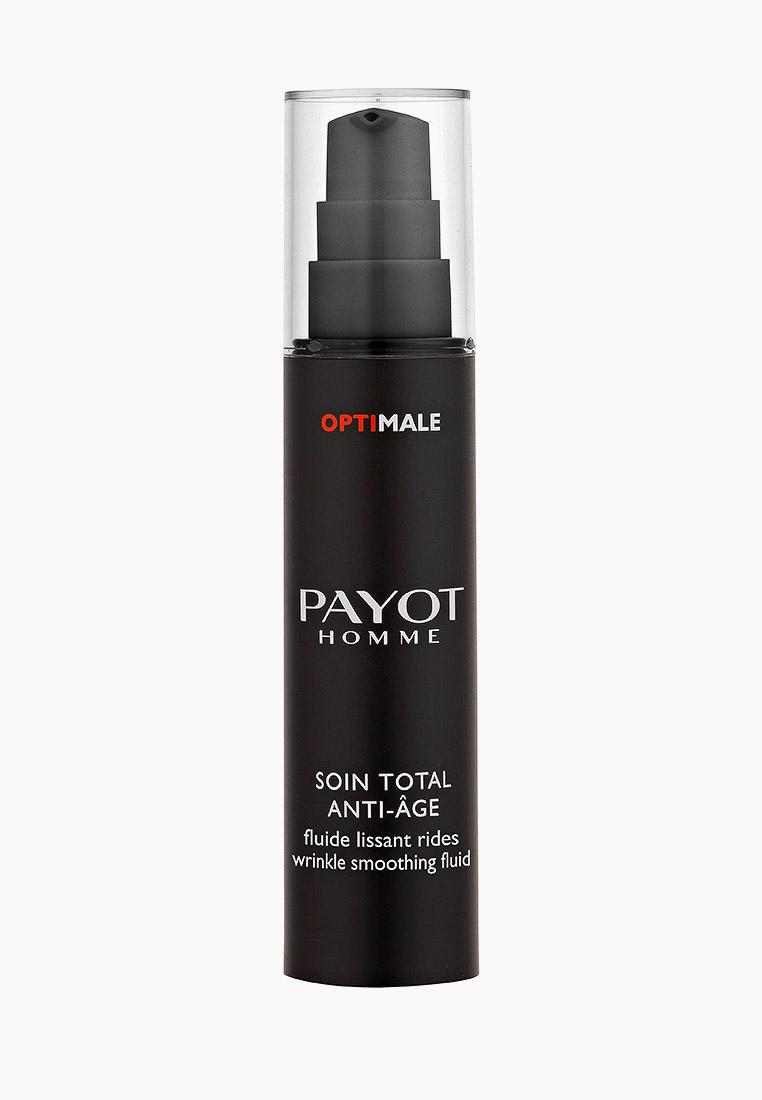 Payot Флюид для лица Optimale, SOIN TOTAL ANTI-ÂGE, 50 мл