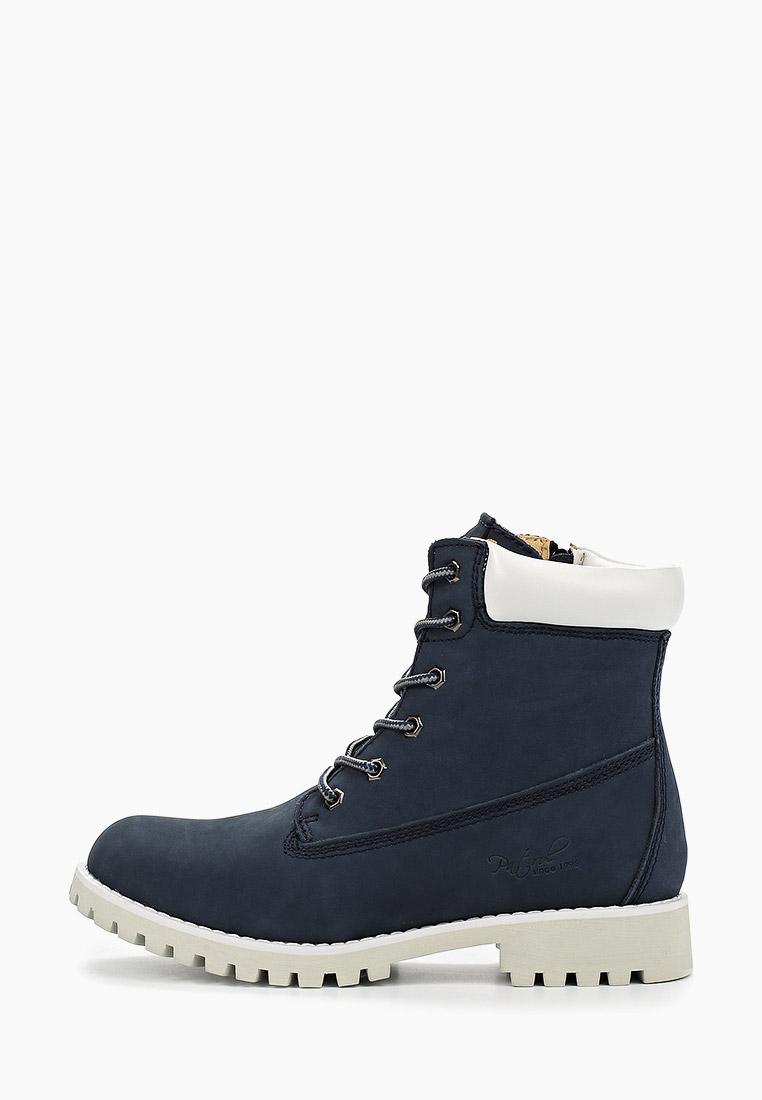 Ботинки Patrol  купить за 4 149 ₽ в интернет-магазине Lamoda.ru