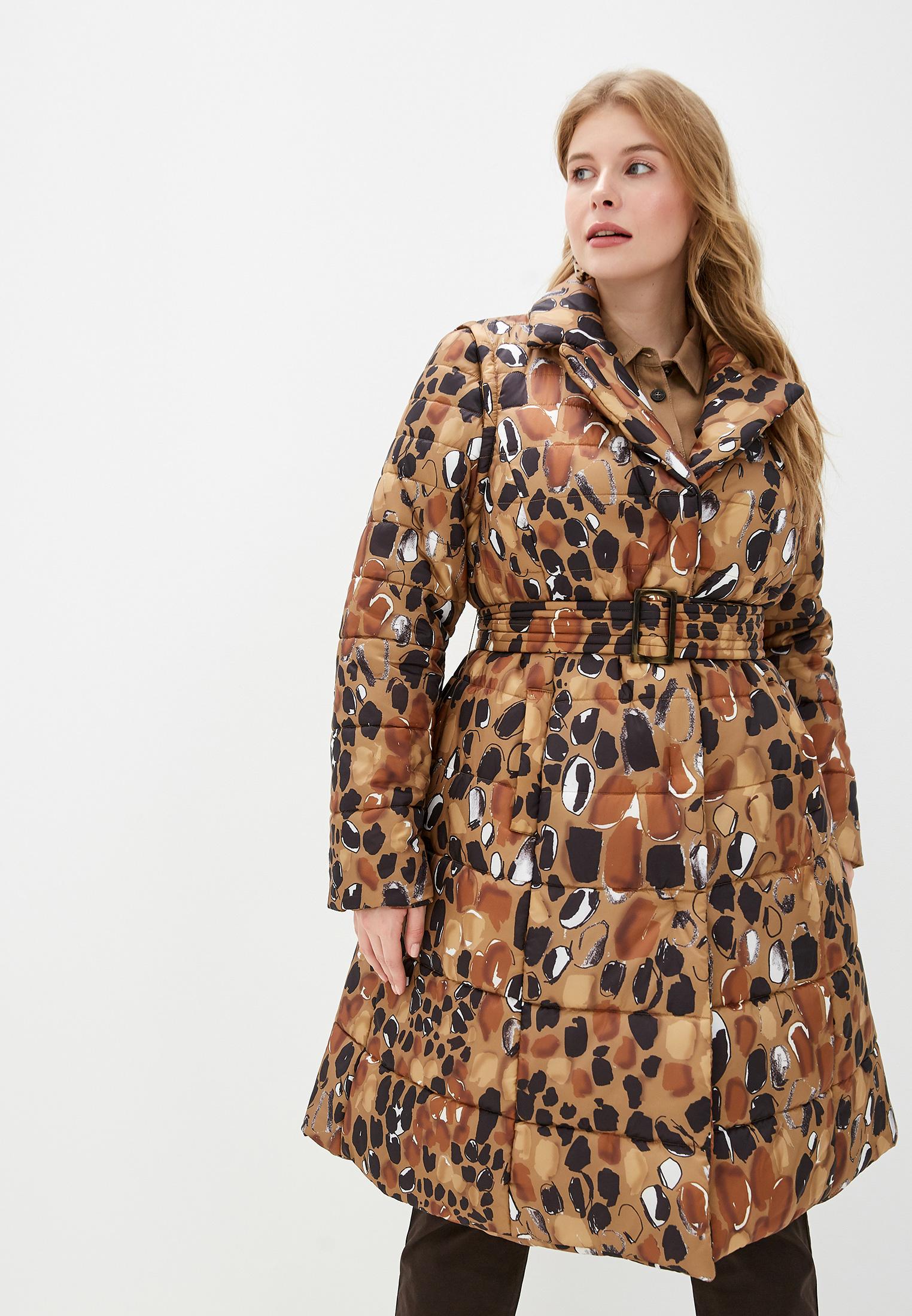 Куртка утепленная Persona by Marina Rinaldi PILA за 36 400 ₽. в интернет-магазине Lamoda.ru