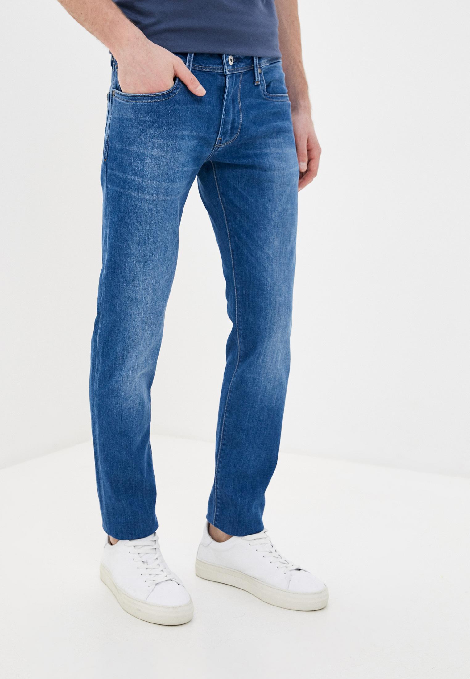 Джинсы Pepe Jeans HATCH за 4 010 ₽. в интернет-магазине Lamoda.ru