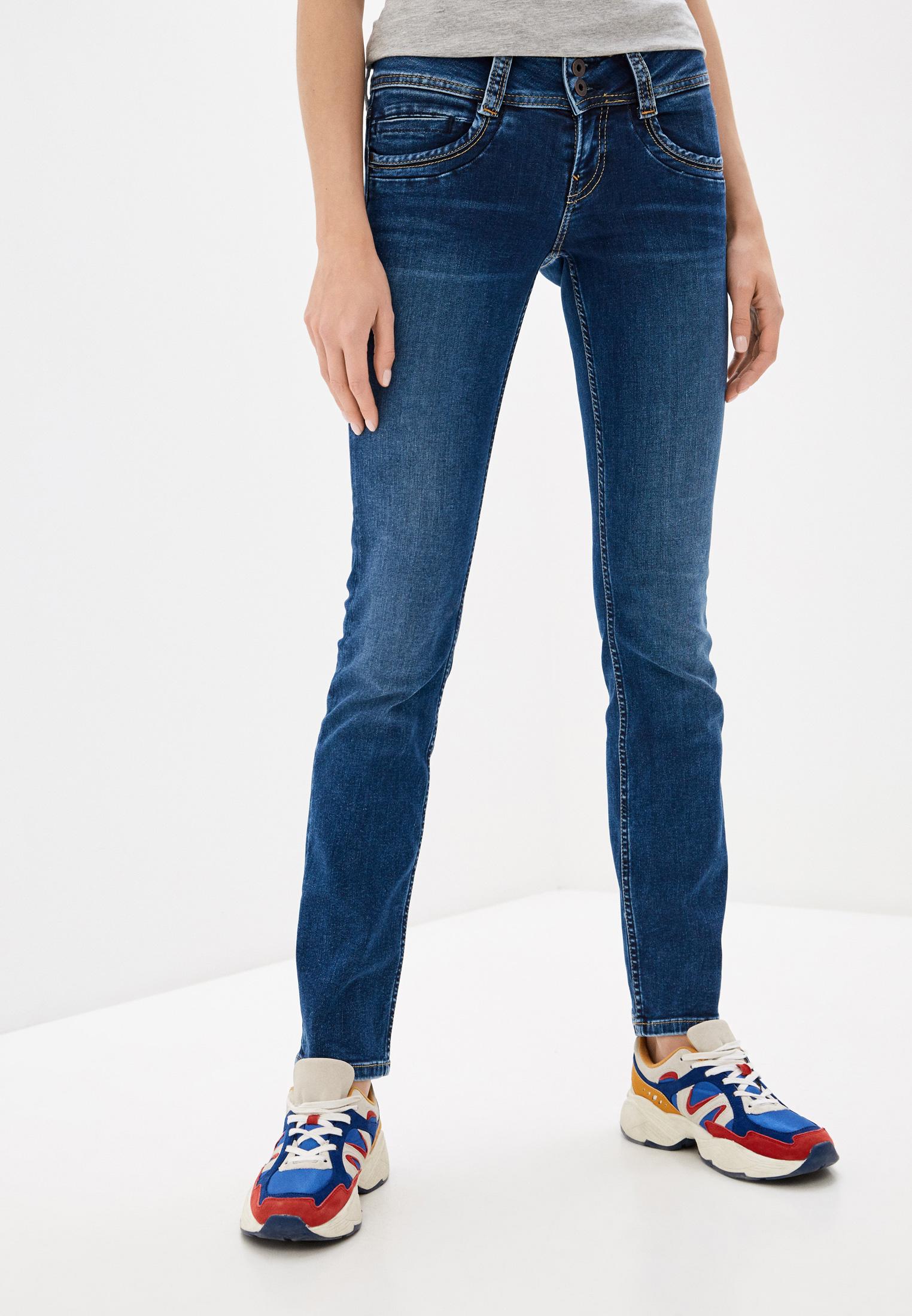 Джинсы Pepe Jeans GEN купить за 5 450 ₽ в интернет-магазине Lamoda.ru