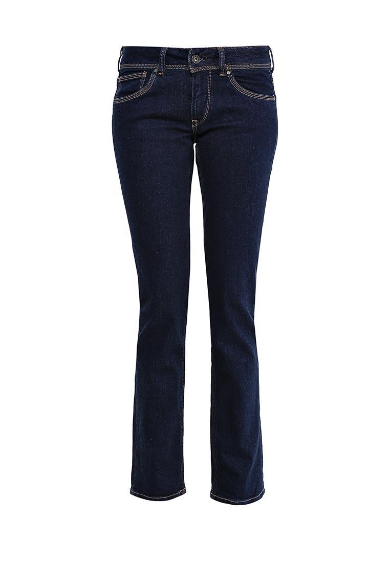 Джинсы Pepe Jeans SATURN купить за 3 140 ₽ в интернет-магазине Lamoda.ru