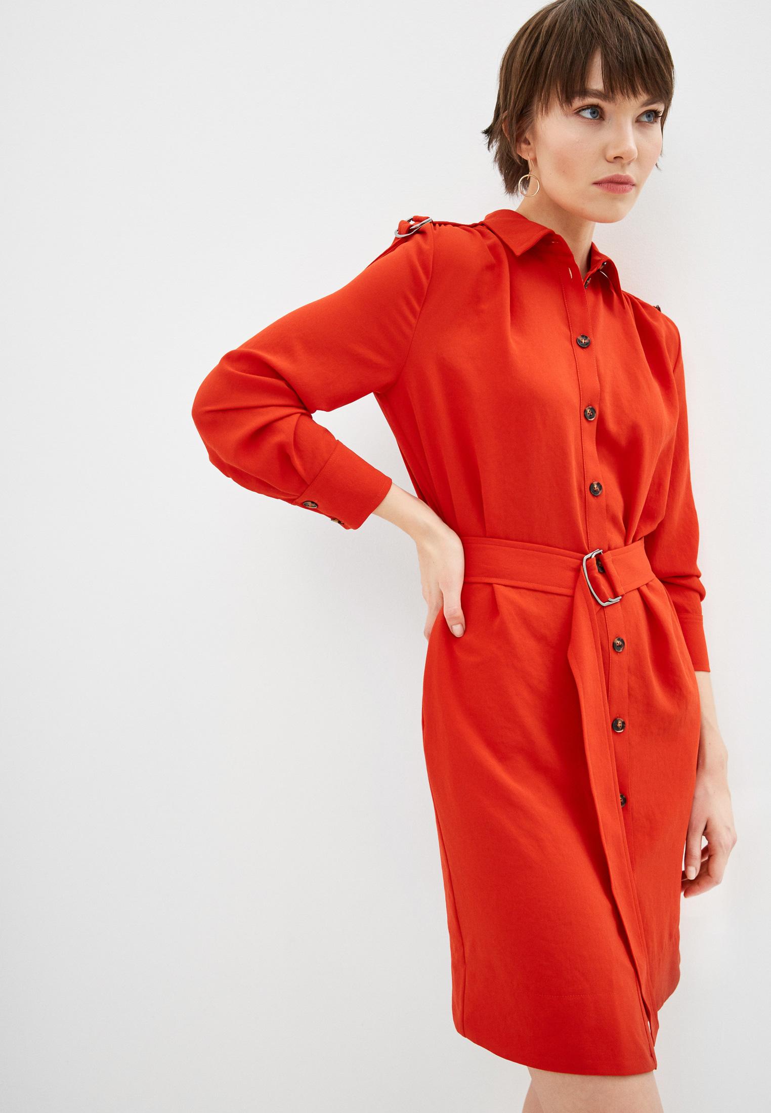 Платье Pinko за 23 100 ₽. в интернет-магазине Lamoda.ru