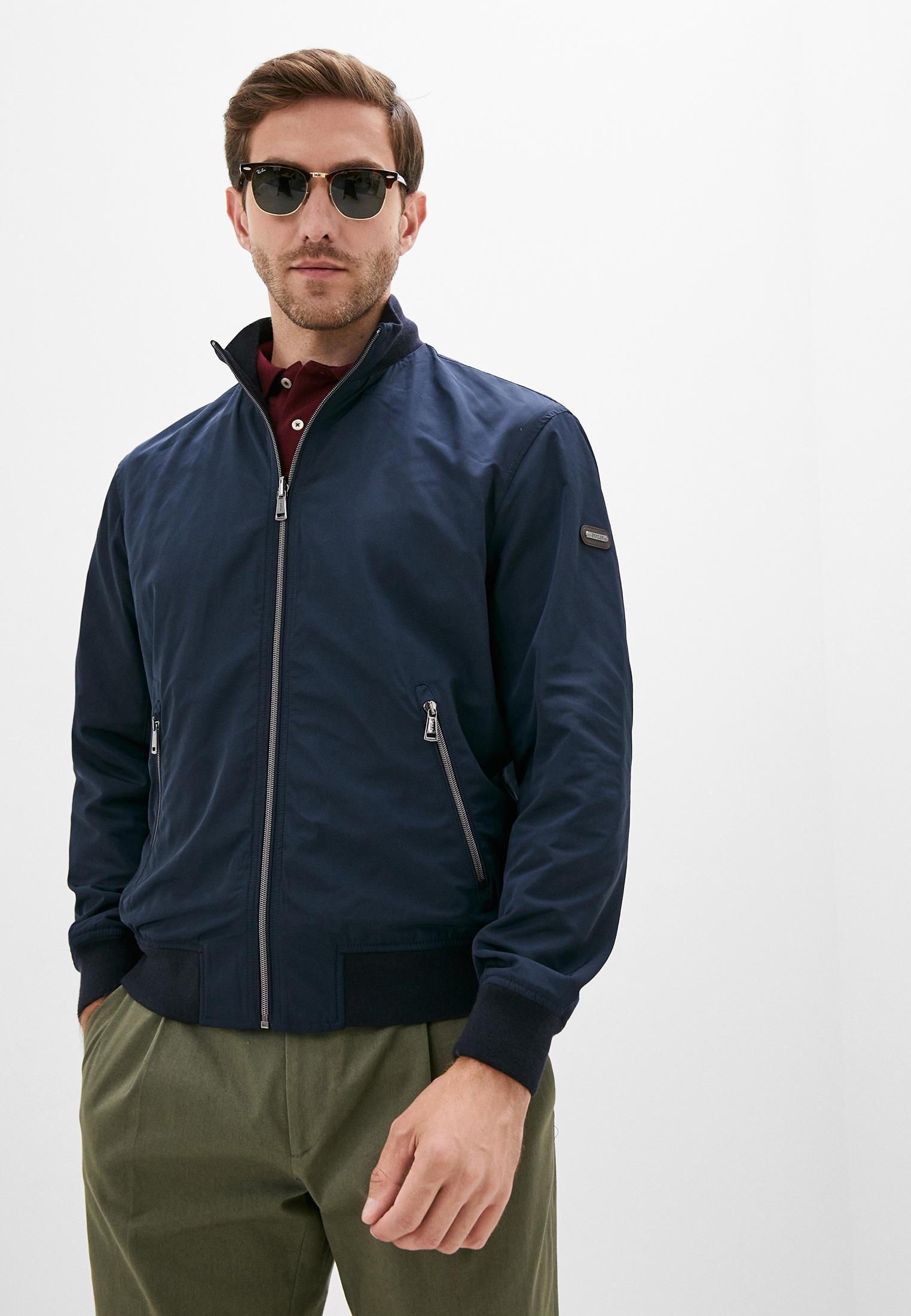 Куртка Polo Ralph Lauren за 39 600 ₽. в интернет-магазине Lamoda.ru