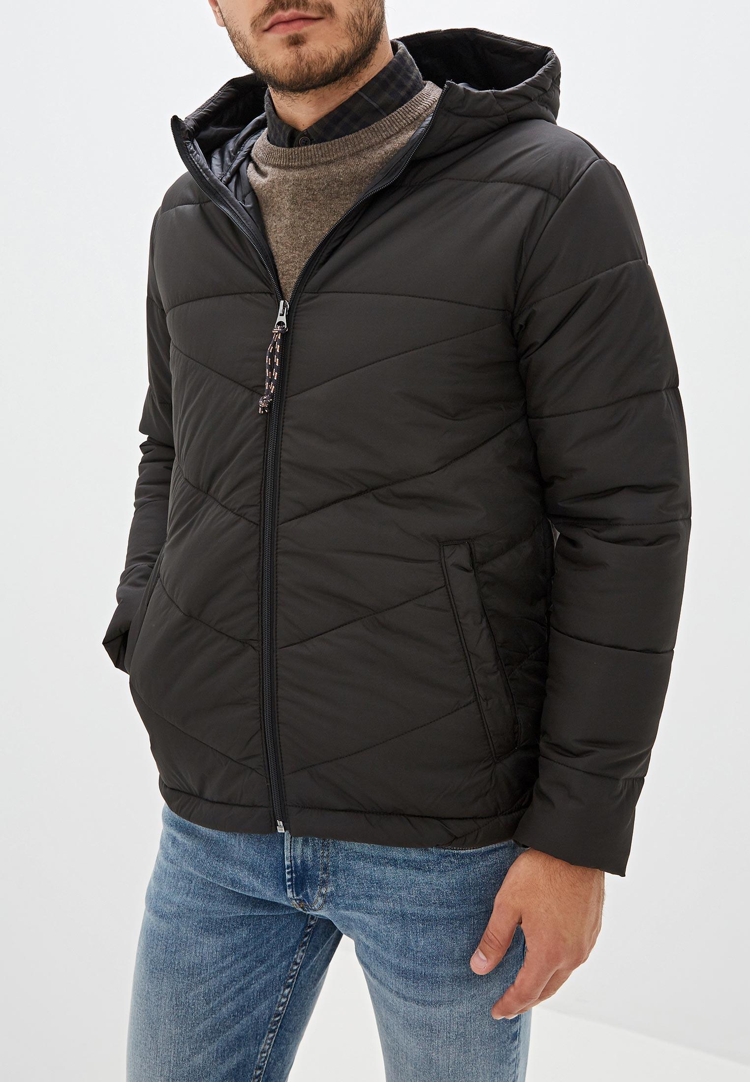 Куртка утепленная Produkt за 3 499 ₽. в интернет-магазине Lamoda.ru