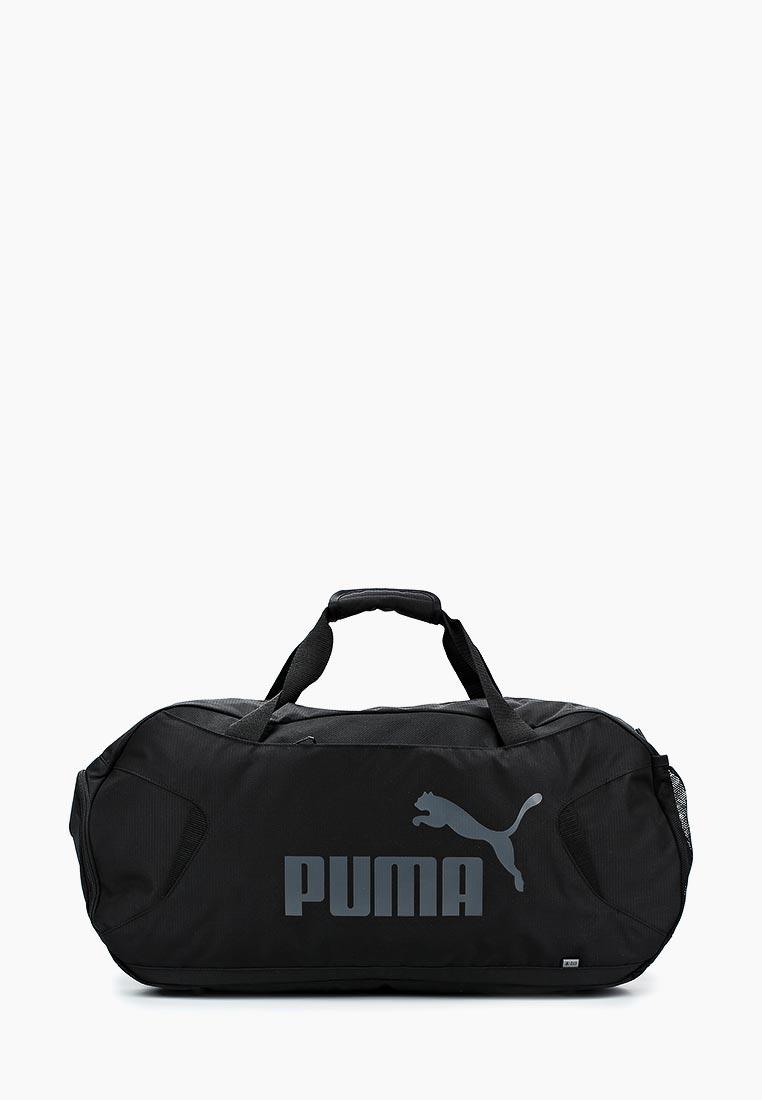 5a12ff2e Сумка спортивная PUMA GYM Duffle Bag M купить за 2 930 руб ...
