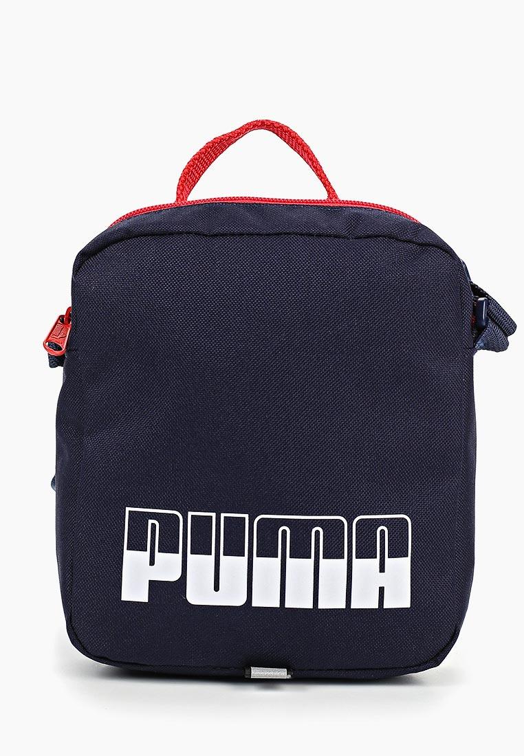 e5ac967b5608 Сумка PUMA PUMA Plus Portable II купить за 490 грн PU053BMDZOG5 в ...