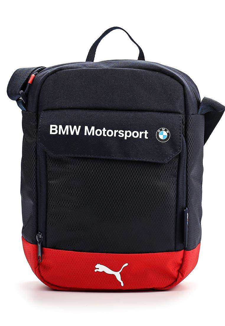 68174a1b27e2 Сумка PUMA BMW Motorsport Portable купить за 2 510 руб PU053BUKND67 ...