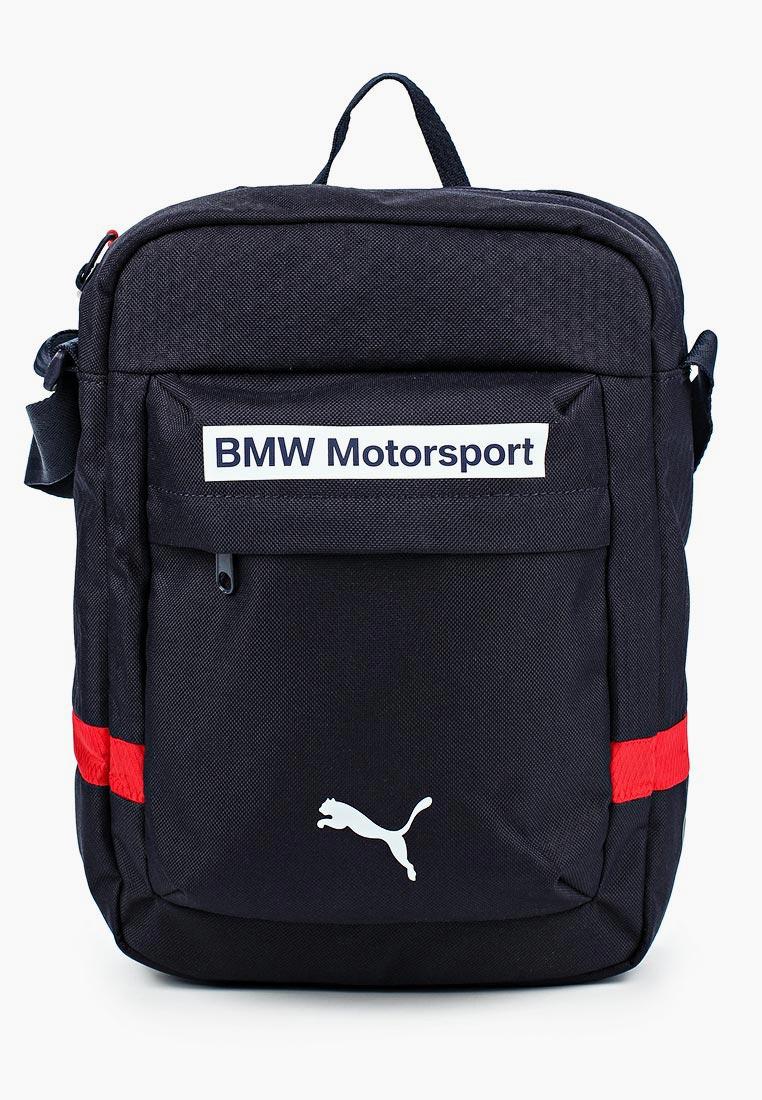 6180d4159cb7 Сумка PUMA BMW Motorsport Portable купить за 3 490 руб PU053BUQNM60 ...