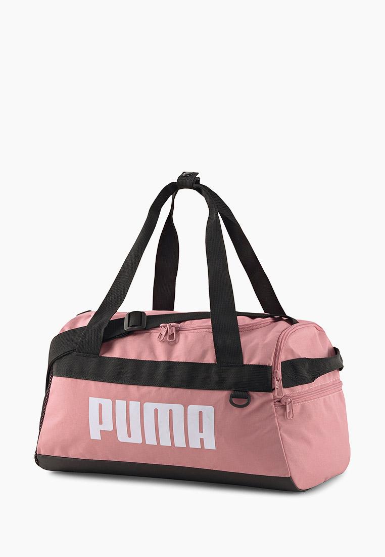 Сумка спортивная PUMA Challenger Duffelbag XS за 2 190 ₽. в интернет-магазине Lamoda.ru