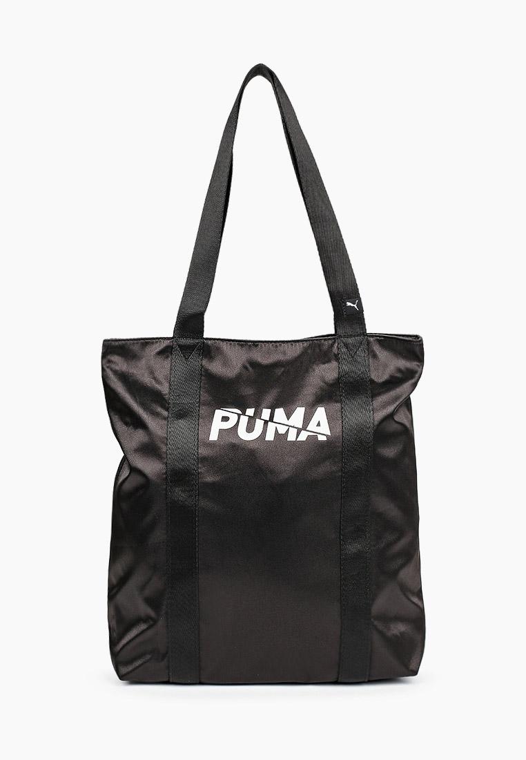 Сумка PUMA WMN Core Base Shopper за 1 490 ₽. в интернет-магазине Lamoda.ru