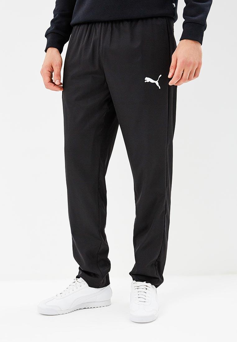 PUMA Брюки спортивные Active Woven Pants op
