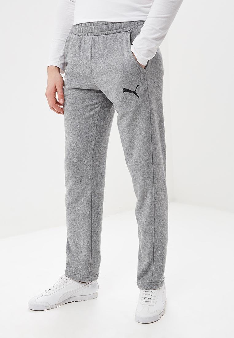 Брюки спортивные PUMA ESS Logo Pants TR op купить за 86.80 р. в интернет-магазине Lamoda.by