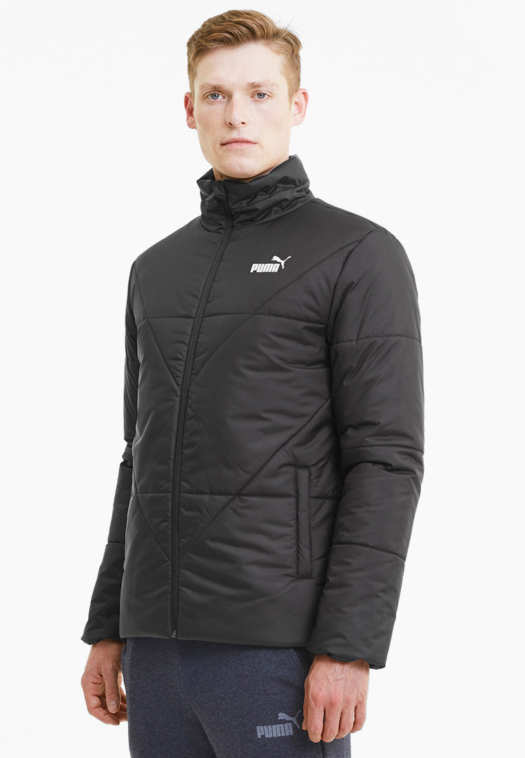 Куртка утепленная PUMA ESS Padded Jacket за 6 490 ₽. в интернет-магазине Lamoda.ru
