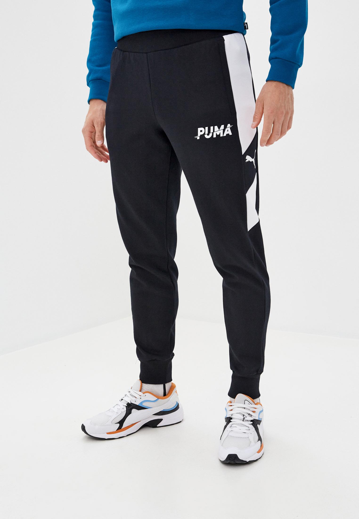 Брюки спортивные PUMA MODERN SPORTS Pants за 3 192 ₽. в интернет-магазине Lamoda.ru