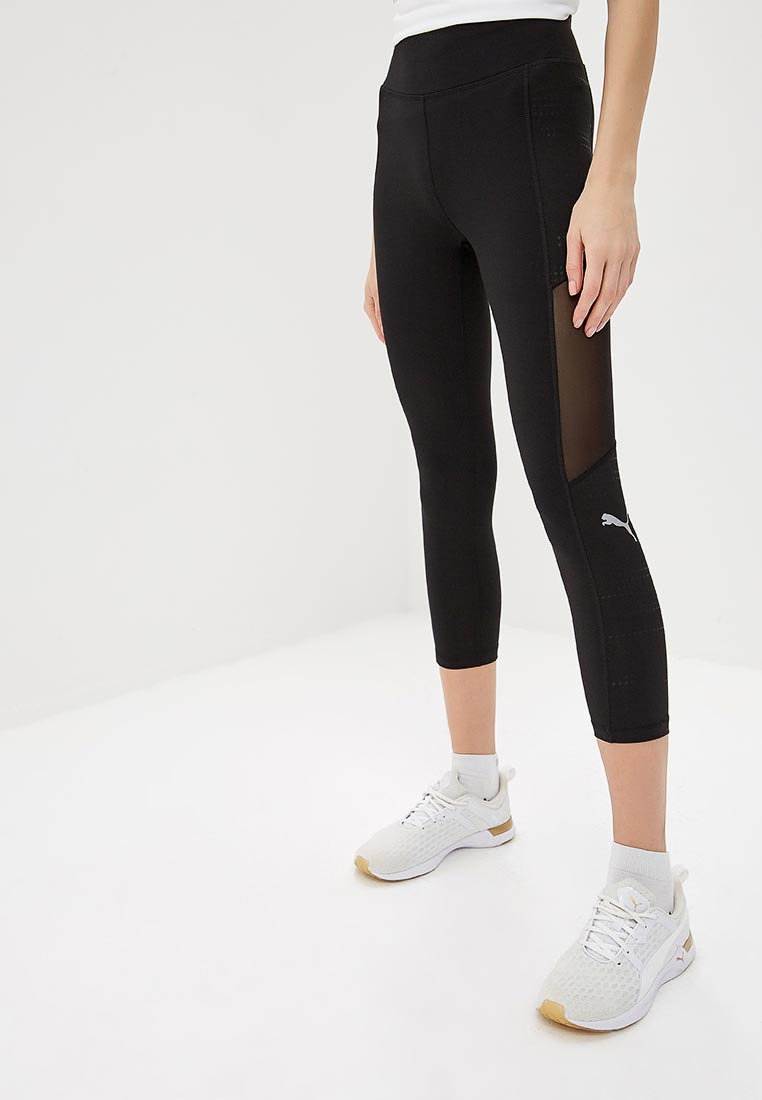 Тайтсы PUMA Ignite 3/4 Graphic Tight