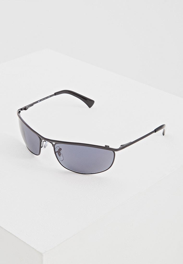 Ray-Ban® Очки солнцезащитные RB3119 9161R5
