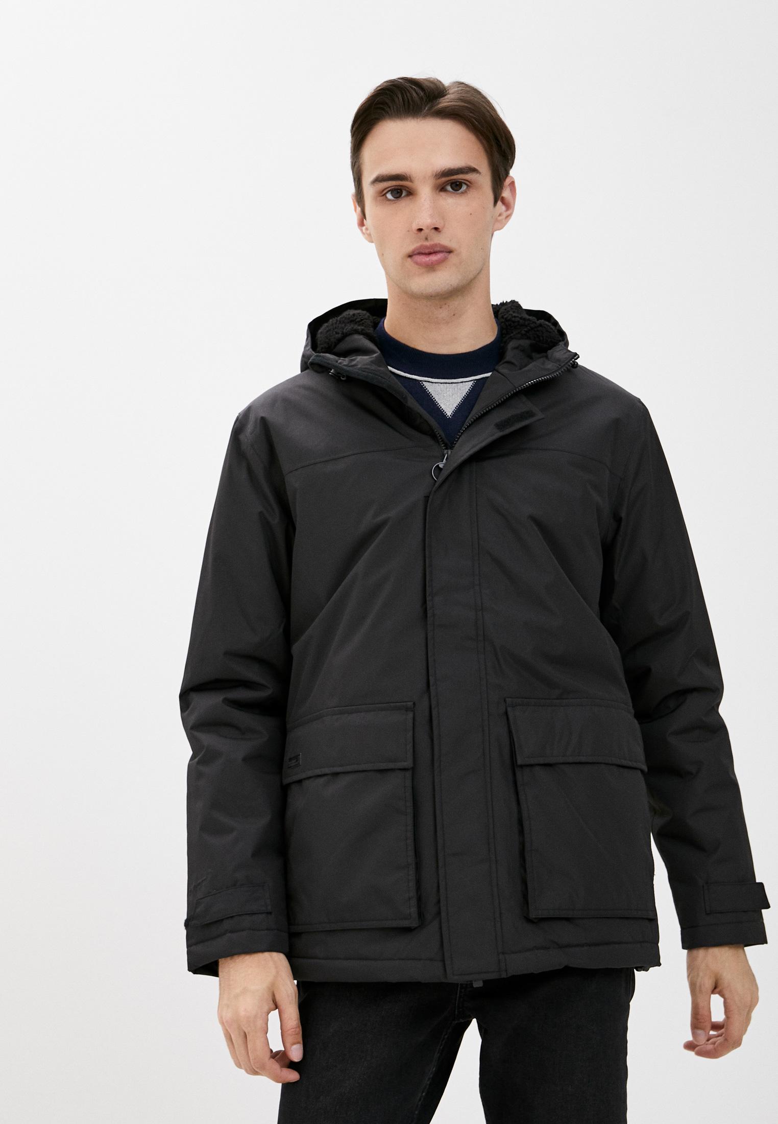 Куртка утепленная Regatta Sterlings II за 5 940 ₽. в интернет-магазине Lamoda.ru