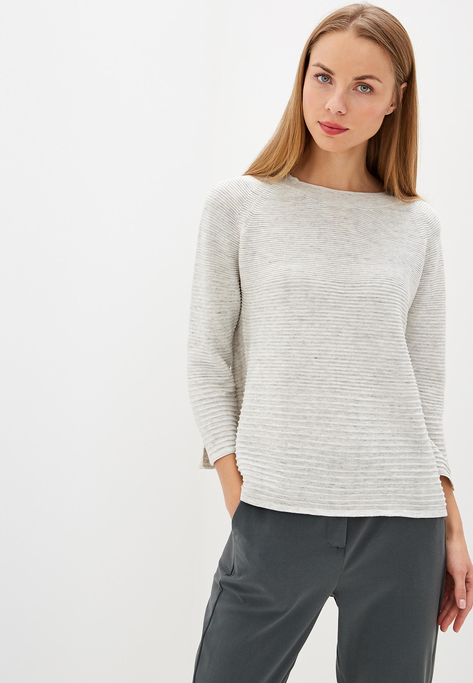 Джемпер, Savage, цвет: серый. Артикул: SA004EWGERI8. Одежда / Джемперы, свитеры и кардиганы
