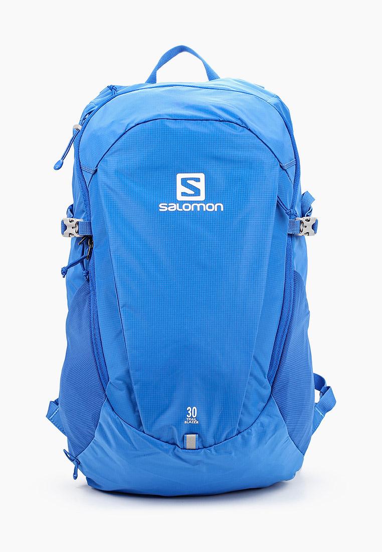 Рюкзак Salomon TRAILBLAZER 30 л. за 5 390 ₽. в интернет-магазине Lamoda.ru