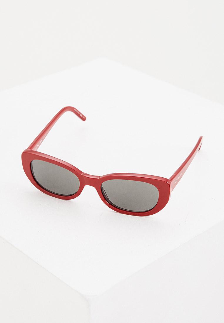 Очки солнцезащитные Saint Laurent SL 316 004 за 25 700 ₽. в интернет-магазине Lamoda.ru