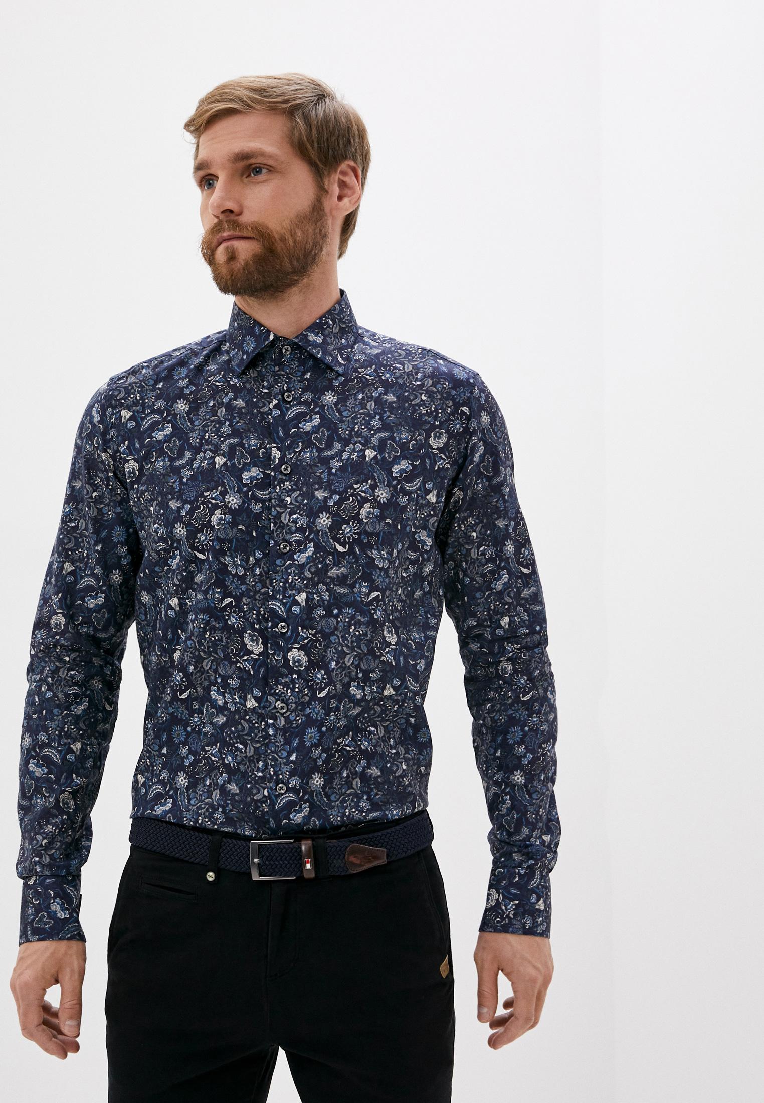 Рубашка Sand за 15 600 ₽. в интернет-магазине Lamoda.ru