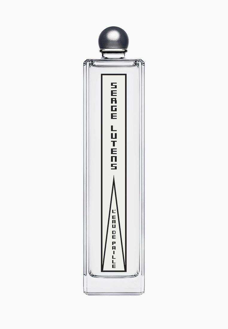 Парфюмерная вода Serge Lutens L'EAU DE PAILLE 100 мл за 5 300 ₽. в интернет-магазине Lamoda.ru