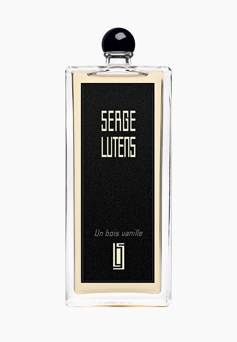 Парфюмерная вода Serge Lutens Un Bois Vanille 100 мл за 17 300 ₽. в интернет-магазине Lamoda.ru