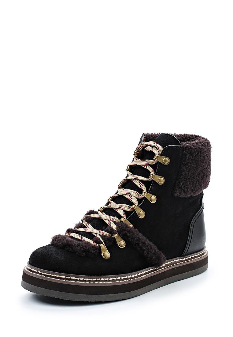 295f2d614516 Ботинки See by Chloe купить за 14 790 руб SE011AWUTT19 в интернет ...