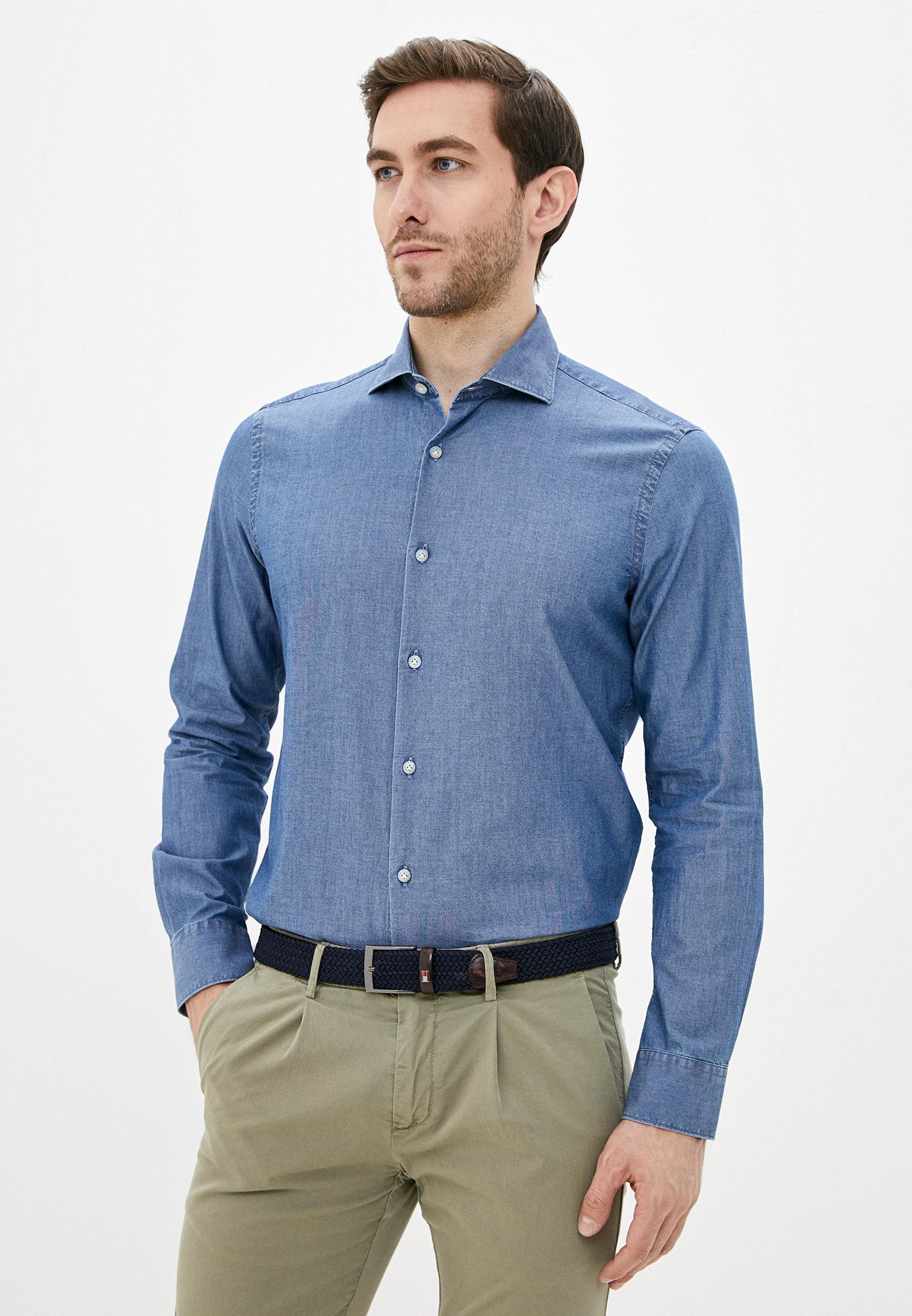 Рубашка Seventy за 6 720 ₽. в интернет-магазине Lamoda.ru