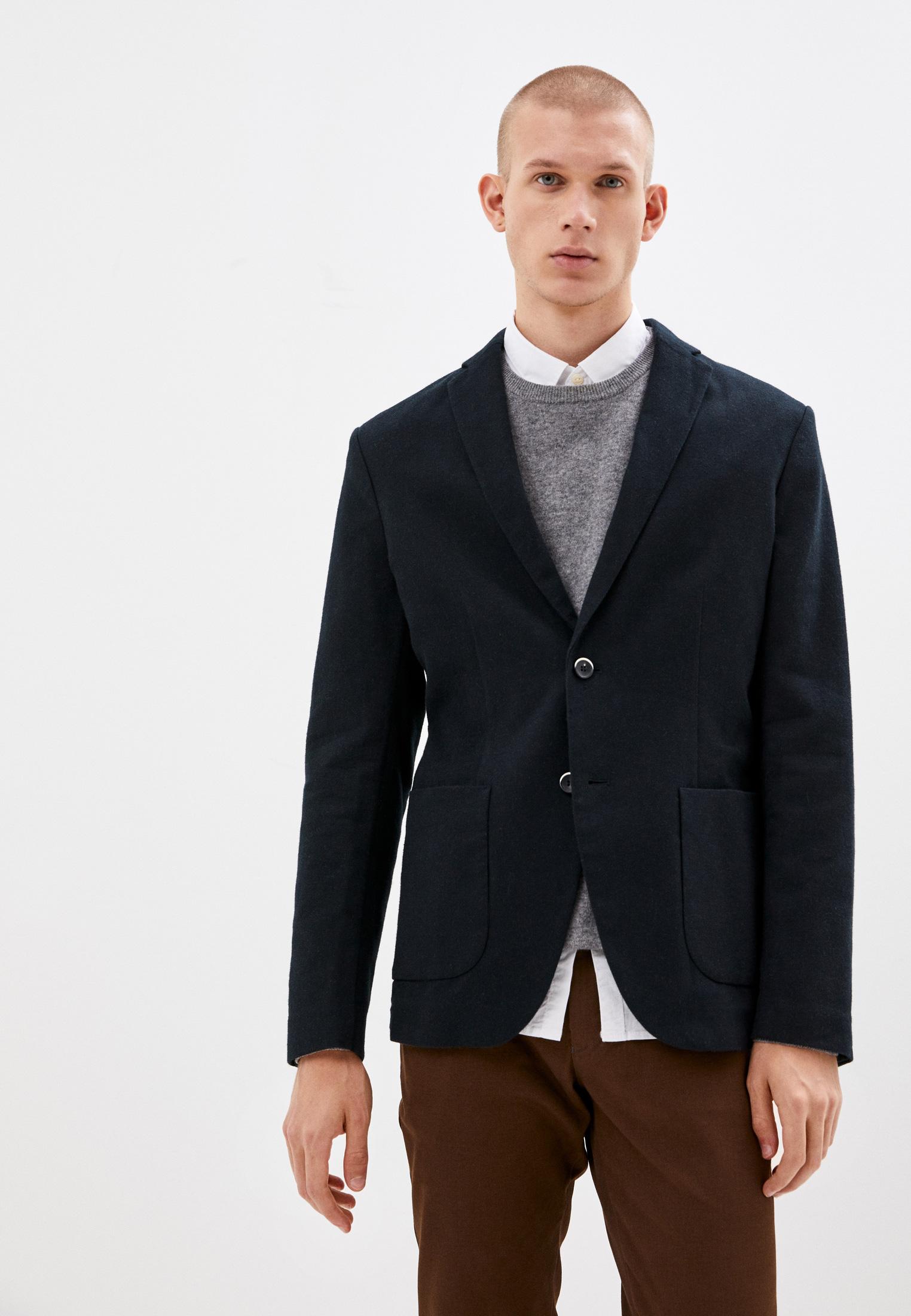 Пиджак Sisley за 8 090 ₽. в интернет-магазине Lamoda.ru
