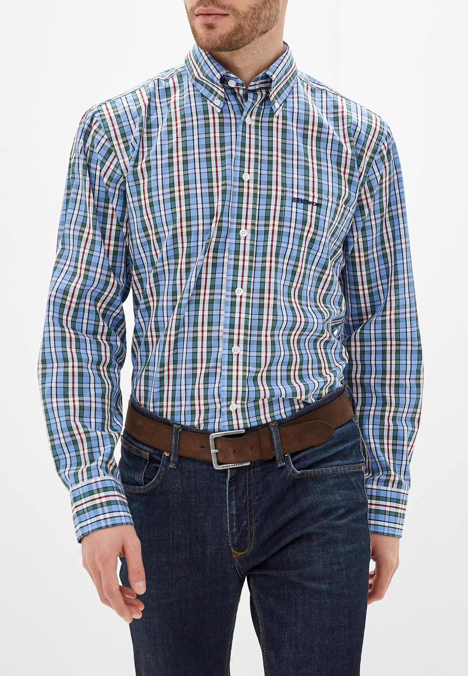 SMF Рубашка