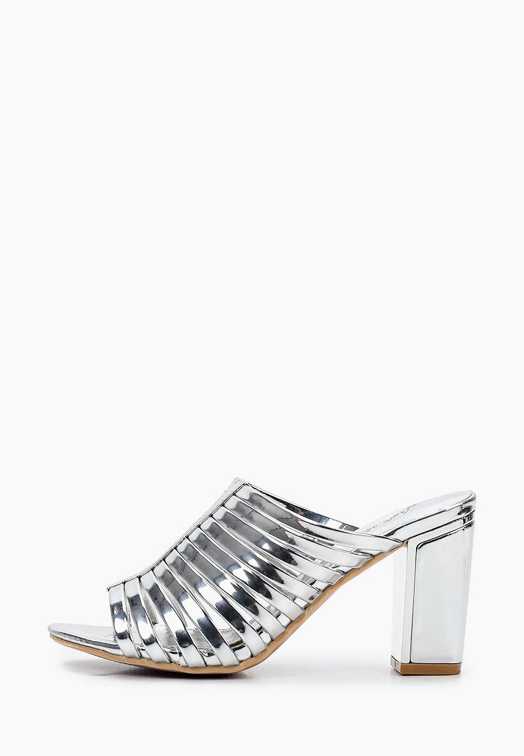 Сабо Style Shoes за 970 ₽. в интернет-магазине Lamoda.ru