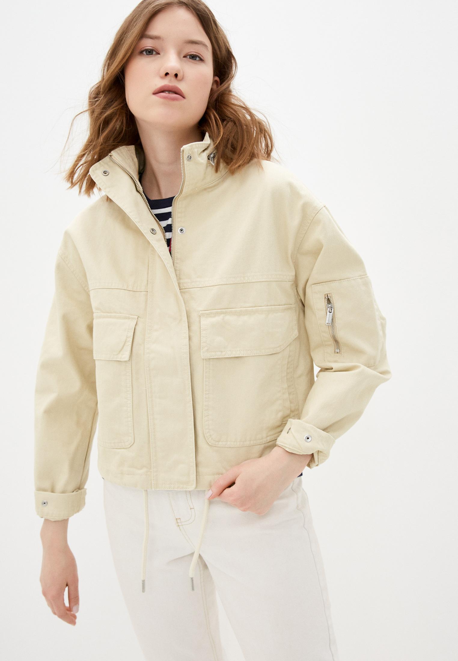 Куртка Superdry за 5 540 ₽. в интернет-магазине Lamoda.ru
