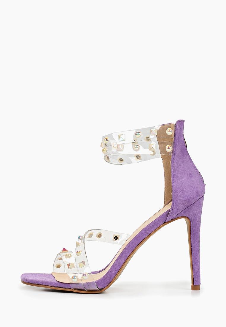Босоножки Sweet Shoes за 1 035 ₽. в интернет-магазине Lamoda.ru