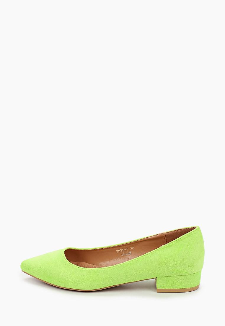 Туфли Sweet Shoes за 664 ₽. в интернет-магазине Lamoda.ru