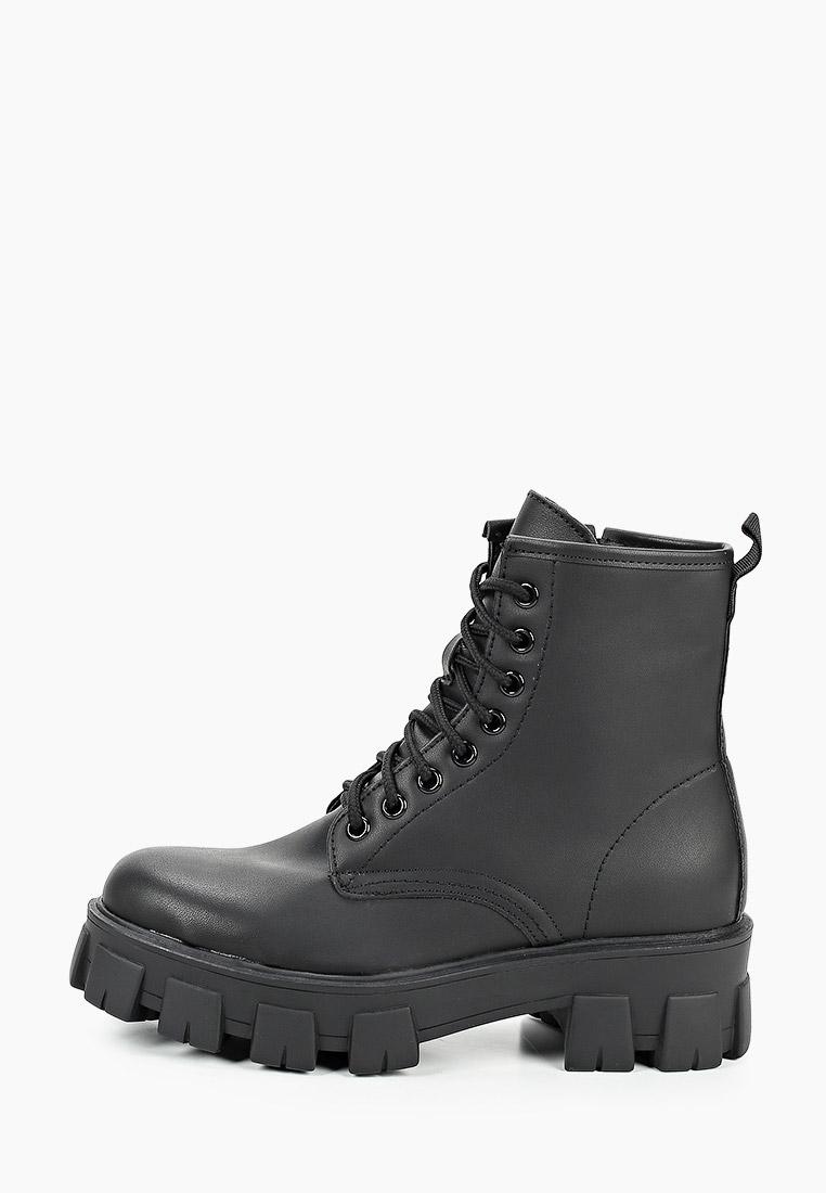 Ботинки Sweet Shoes за 4 840 ₽. в интернет-магазине Lamoda.ru