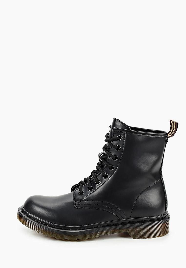 Ботинки Sweet Shoes за 4 999 ₽. в интернет-магазине Lamoda.ru