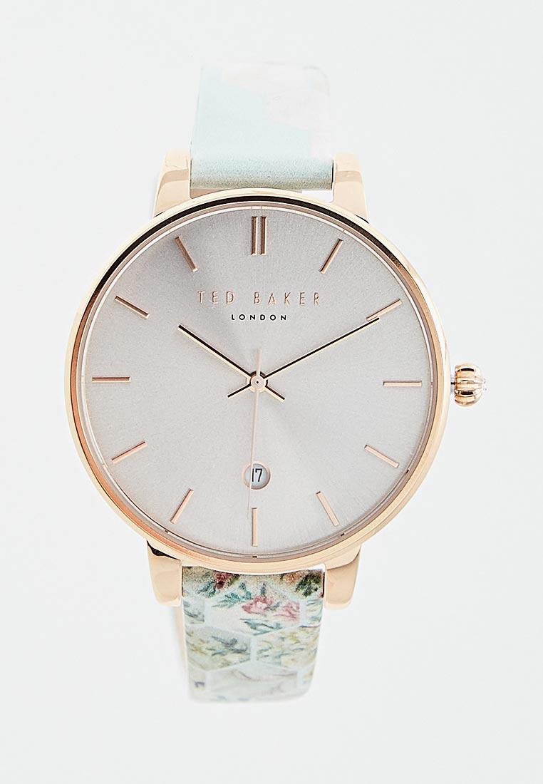 Часы Ted Baker London  за 8 393 ₽. в интернет-магазине Lamoda.ru